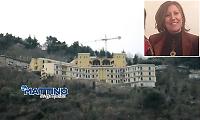 Ecomostro di Sant'Agata, la Cassazione dà ragione alla Cutolo: le case andrebbero abbattute