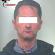 Manfredonia, minaccia e rapina un uomo solo e disarmato: arrestato
