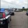 Ss 16, incidente stradale: scontro tra Suv e Audi, donna in prognosi riservata