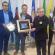 L'impegno civile di Miglio è da premio: glielo danno gli svizzeri di Montesilvano
