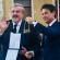 Lo sgarbo dei sindaci a Conte per i fondi periferia, Emiliano: «Sbagliato non essere vicini al Presidente in questo emozionante giorno di festa nella sua e nostra terra»