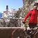 Viaggio in bici del lucano Nicol Ielpo tra nove Capitali della Cultura europee, passando per Vasto, Foggia, Potenza, Viaggiano e Matera