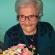 La nonnina di Bernalda compie 109 anni. Le sue passioni: il cucito e la cucina