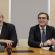 Regionali, l'appello insistente di Emiliano e Boccia ai 5 Stelle: «Lasciamo il passato alle spalle, camminiamo insieme»